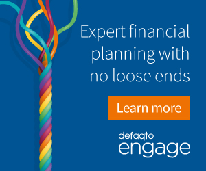 Defaqto rating legal and general investment prudential 401k investment options